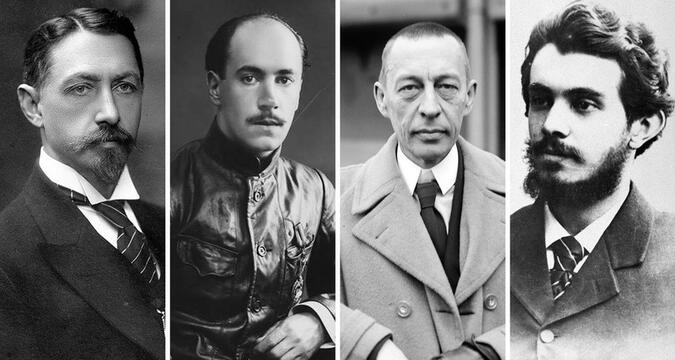 4 geniuses whom Russia lost to emigration