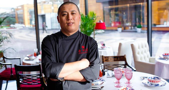 Zhang Xianchen