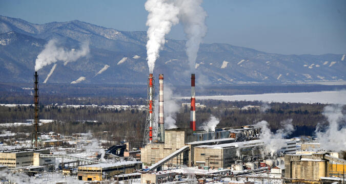 Russia will become carbon neutral