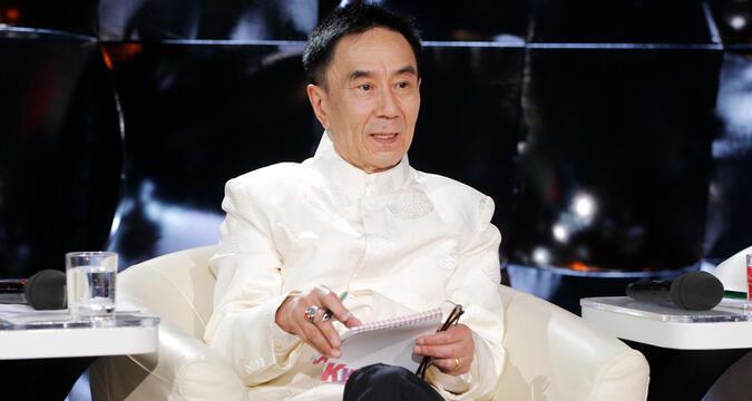 Xiao Suhua
