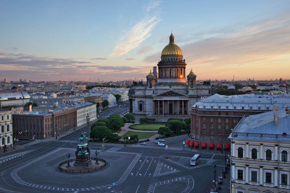 图片来源:Anton Vaganov / 塔斯社