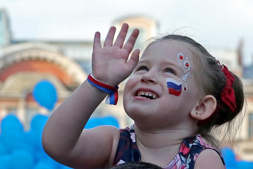 图片来源:Alexandr Demiyanchuk / 塔斯社