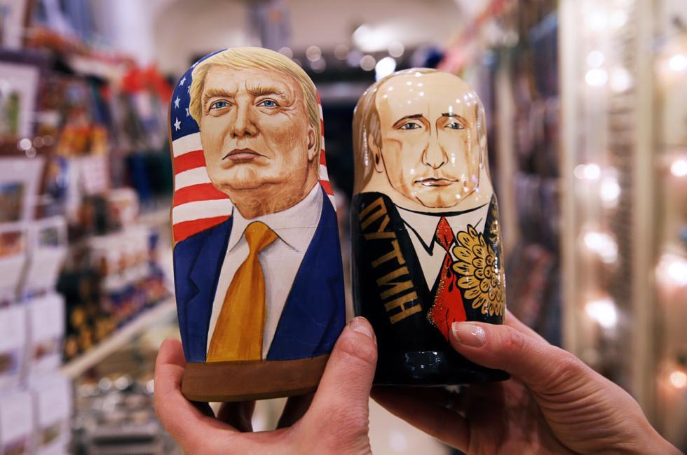 图片来源:Mikhail Pochuyev/TASS