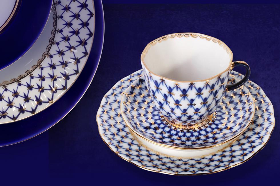 图片来源:The Imperial Porcelain Factory