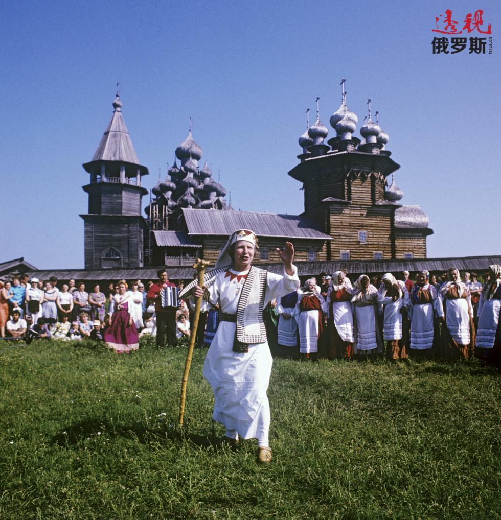 图片来源:O. Poleshchuk/俄新社