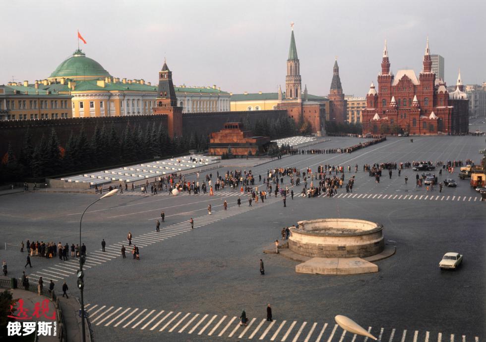 图片来源:Vasily Yegorov, Alexei Stuzhin/塔斯社