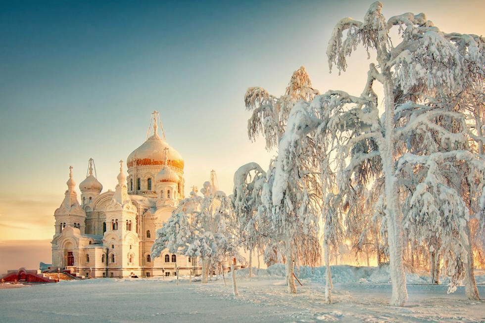 摄影:Vladimir Chuprikov