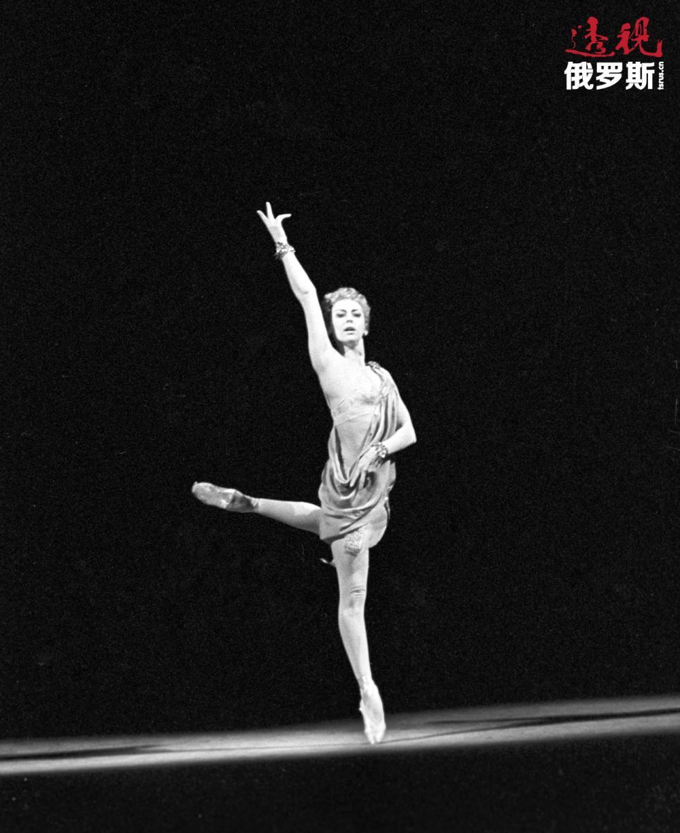 妮娜·季莫菲耶娃。 图片来源:Alexander Makarov/俄新社