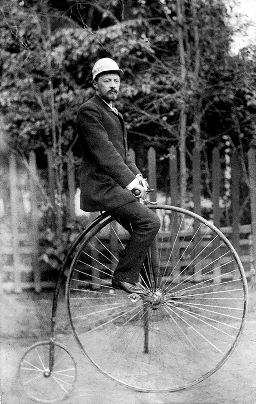 弗拉基米尔·舒霍夫。档案照片。