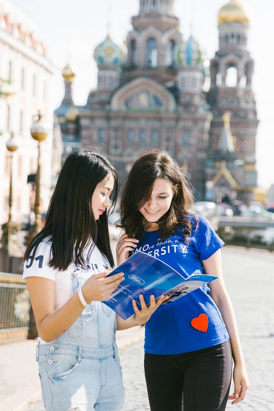 图片来源:圣彼得堡国立信息技术、机械与光学大学