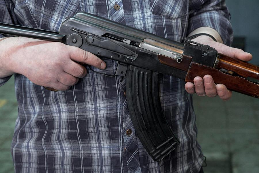 图片来源:Kalashnikov
