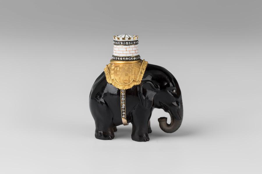 图片来源:法贝热博物馆