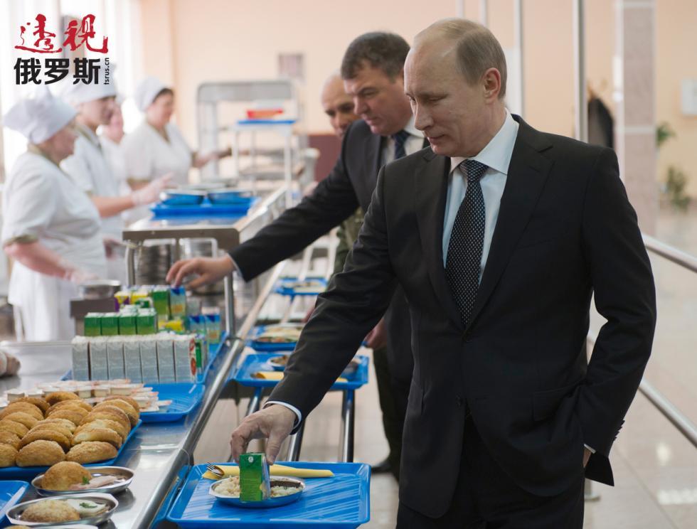 图片来源:Sergey Guneev / 俄新社