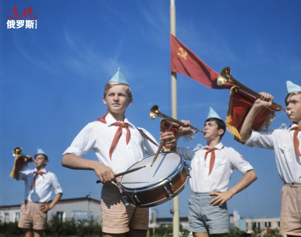 图片来源:Solovyov / 俄新社