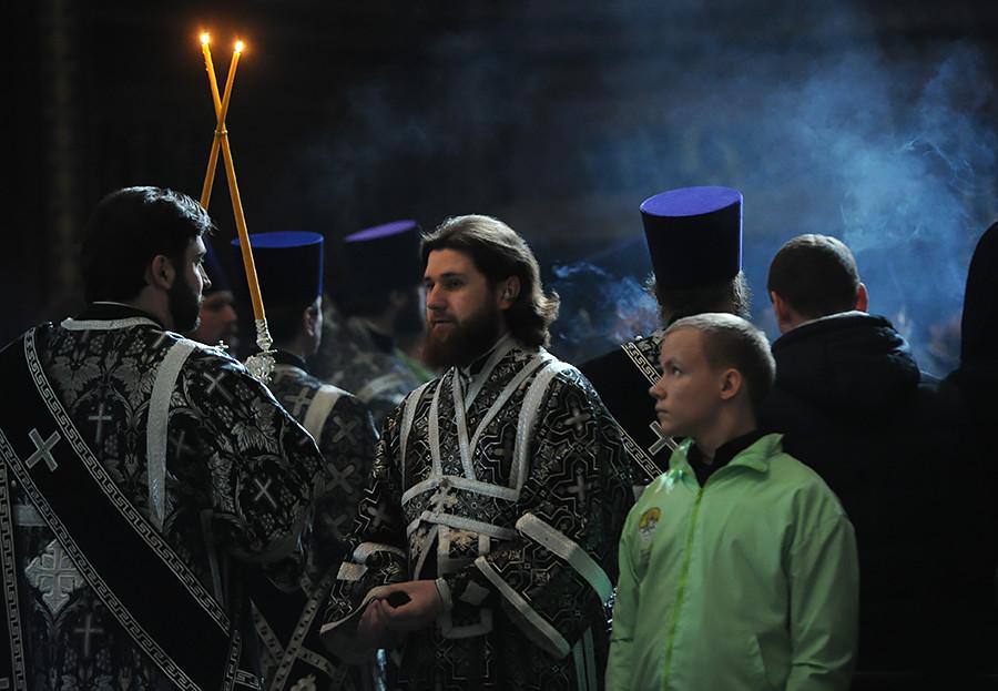图片来源:Andrey Lyubimov/ Moskva Agency