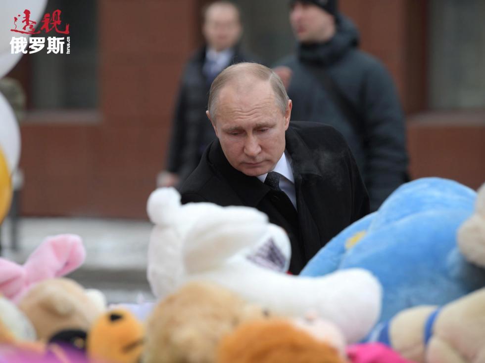 图片来源:Aleksey Druzhinin / 塔斯社