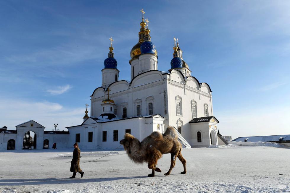 图片来源:Sergey Rusanov / Best of Russia