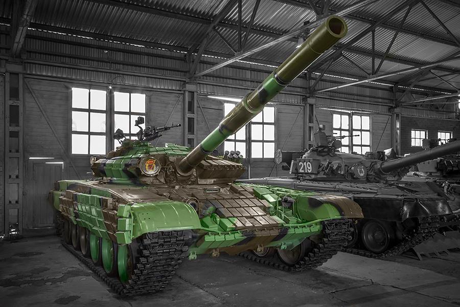 T-72AB坦克。图片来源:www.mbtvt.ru