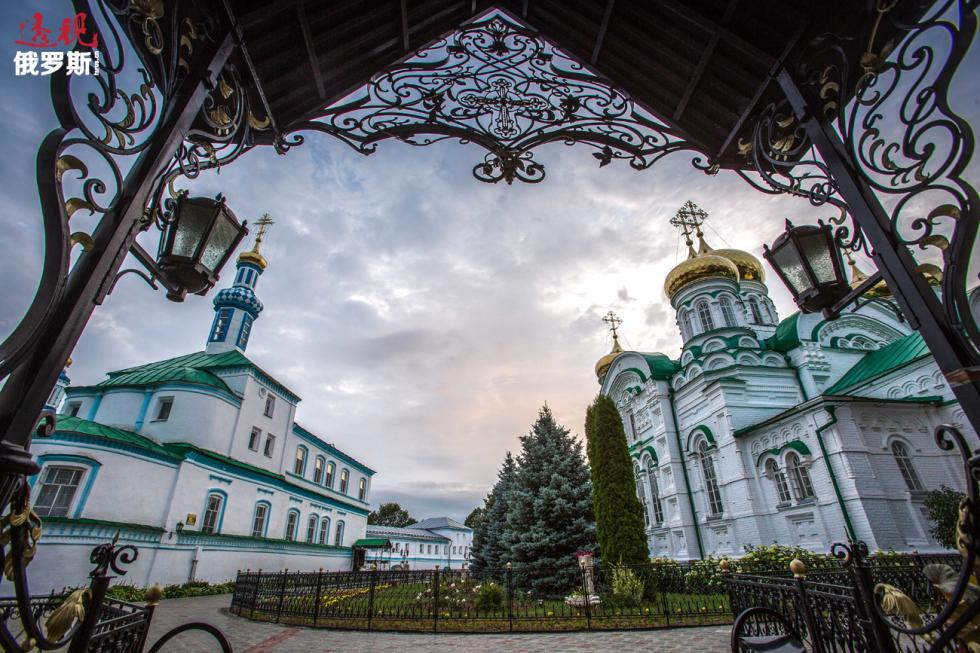 图片来源:Egor Aleev / 塔斯社