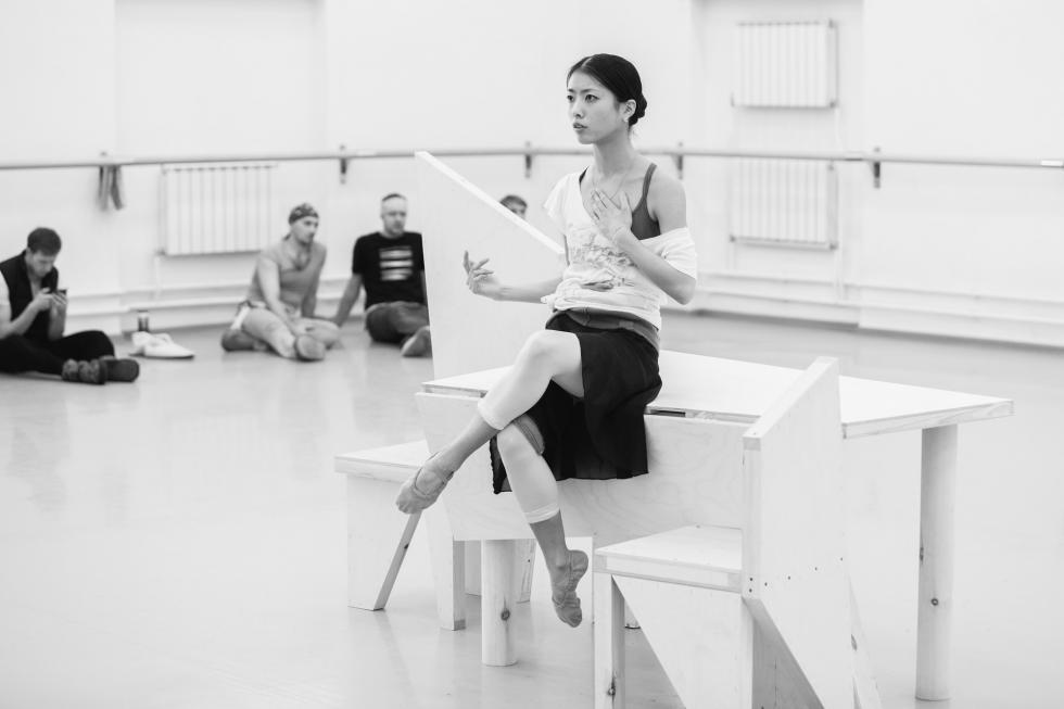 图片来源:叶卡捷琳堡剧院