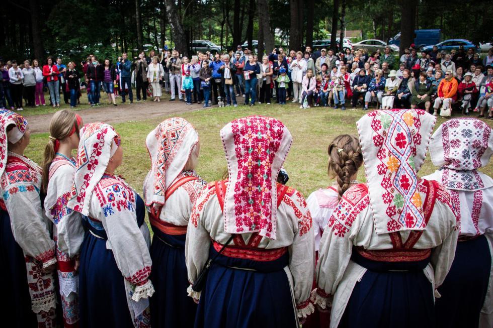 摄影:Margarita Novoselova