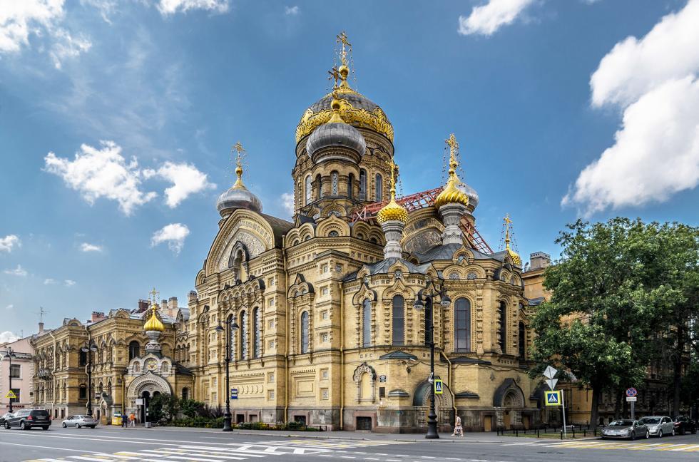 圣母升天教堂。图片来源:Alex Florstein Fedorov/wikipedia