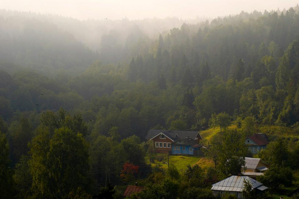 摄影:Danil Litvintsev