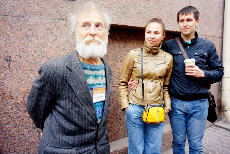 摄影:Yulia Teslenok