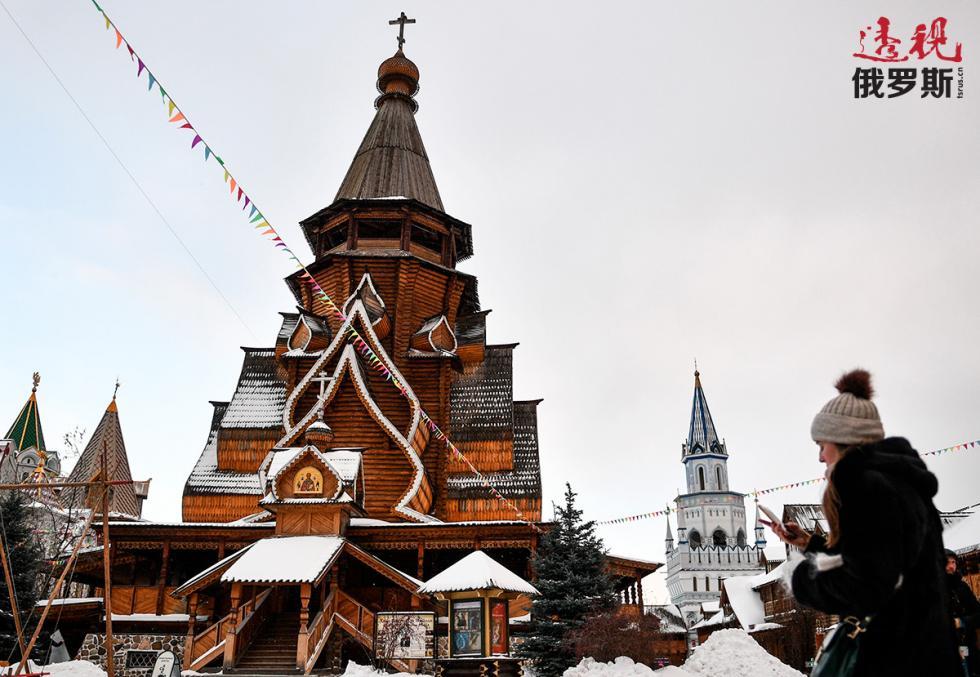 图片来源:Vladimir Astapkovich / 俄新社