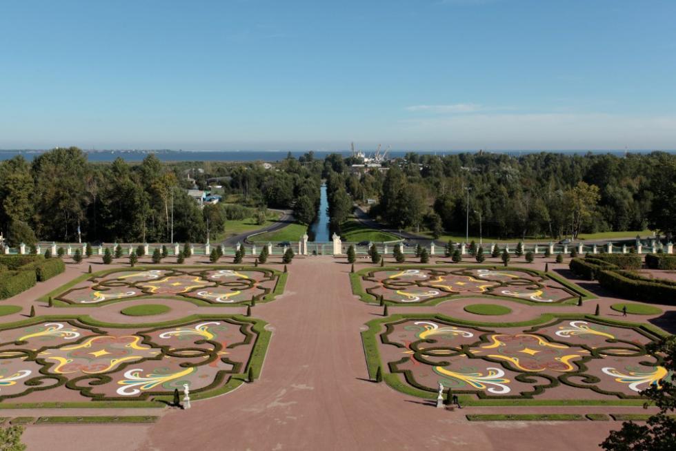 图片来源:圣彼得堡彼得宫城国家博物馆