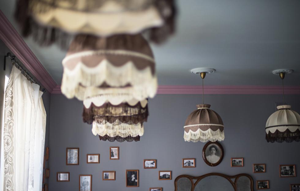 Offenbacher酒店。图片来源: Press photo