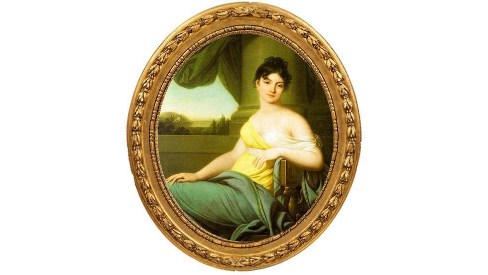 图片来源:Jozef Grassi, 1807/ 公开来源