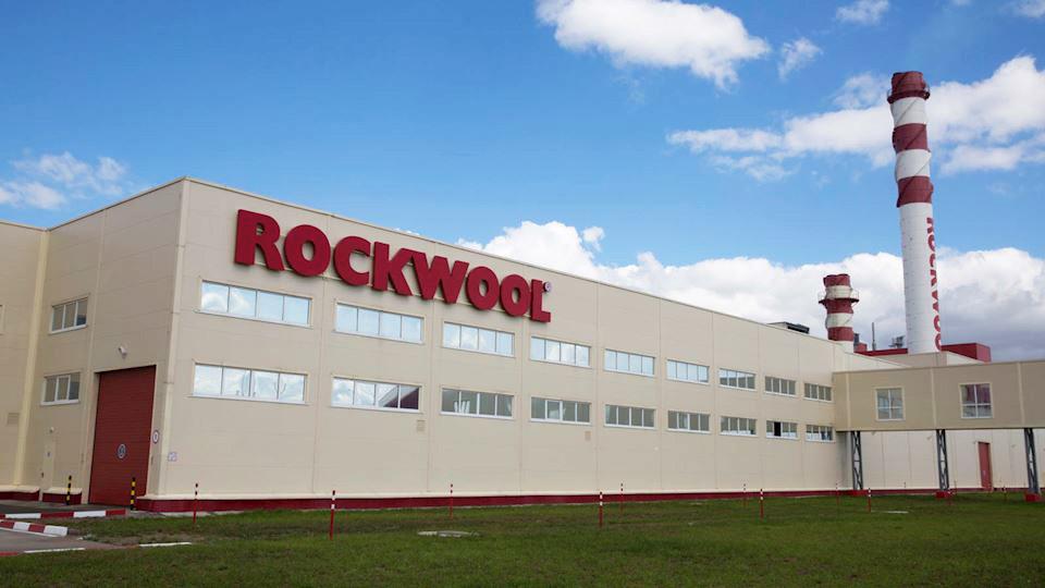 图片来源:ROCKWOOL International A/S