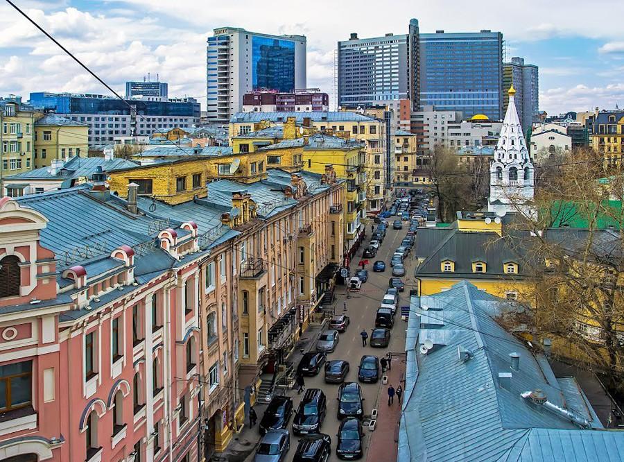 图片来源:Kirill Semenov