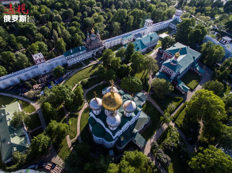 图片来源:Sergey Bobylev / 塔斯社