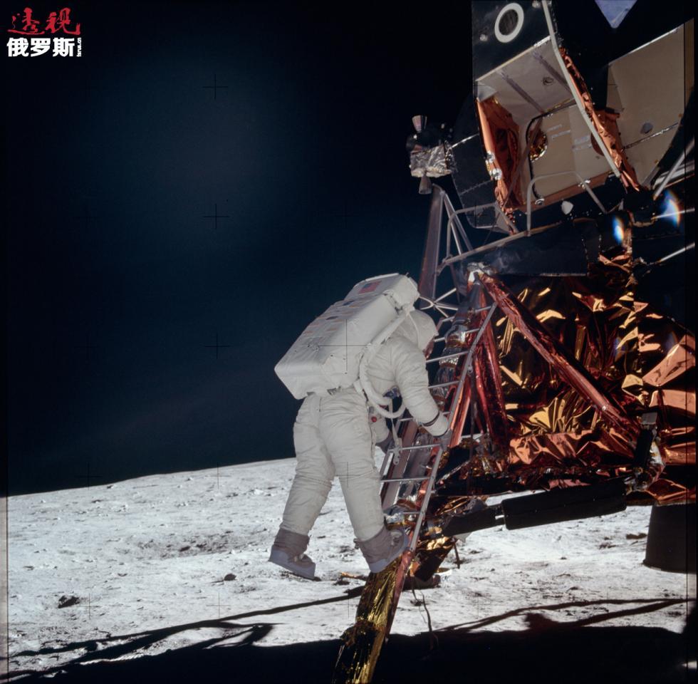 图片来源: 路透社/NASA