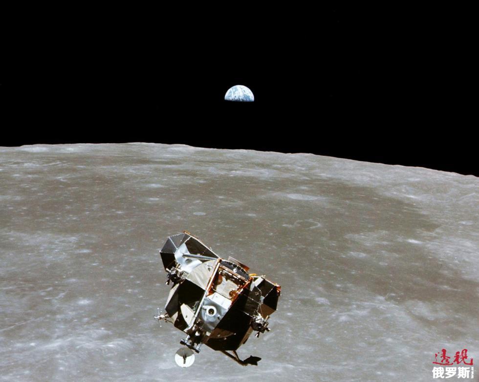 图片来源:路透社/NASA