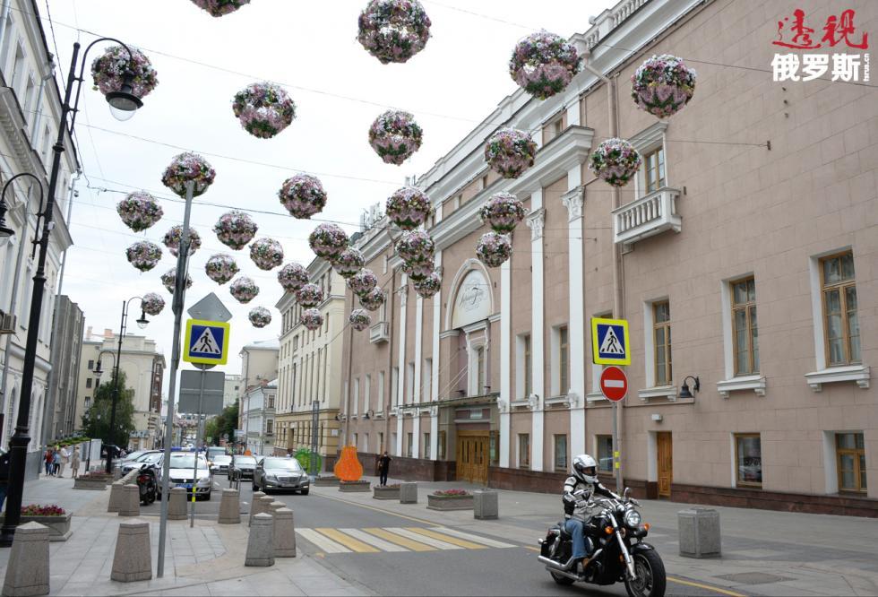 莫斯科斯坦尼斯拉夫斯基和涅米罗维奇-丹钦科音乐学院剧院。
