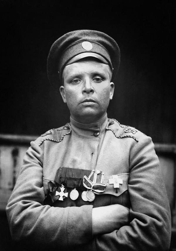 玛丽亚·博奇卡廖娃。图片来源:Wikipedia