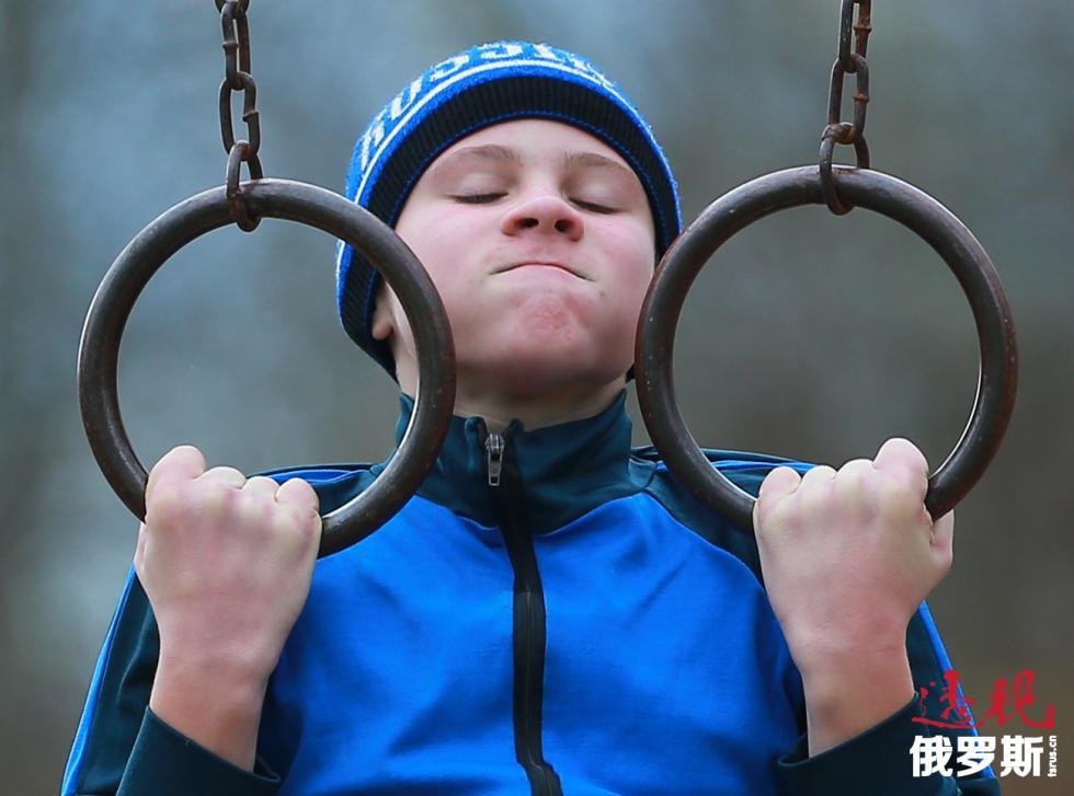 图片来源:Vladimir Smirnov / 塔斯社