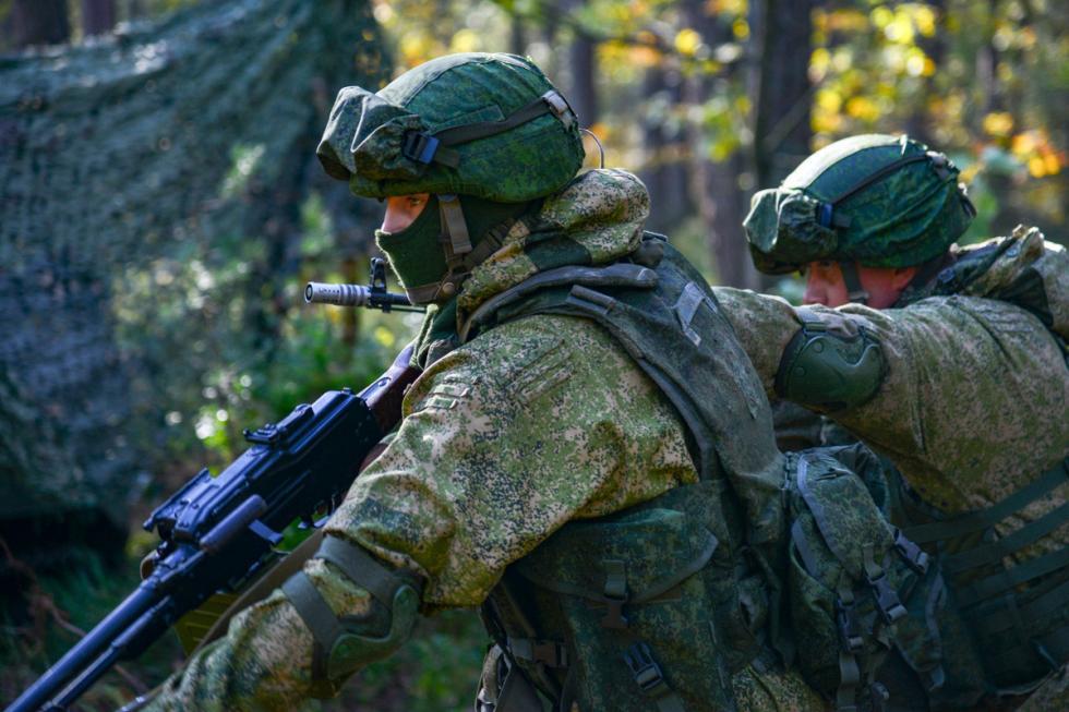 图片来源:俄罗斯国防部