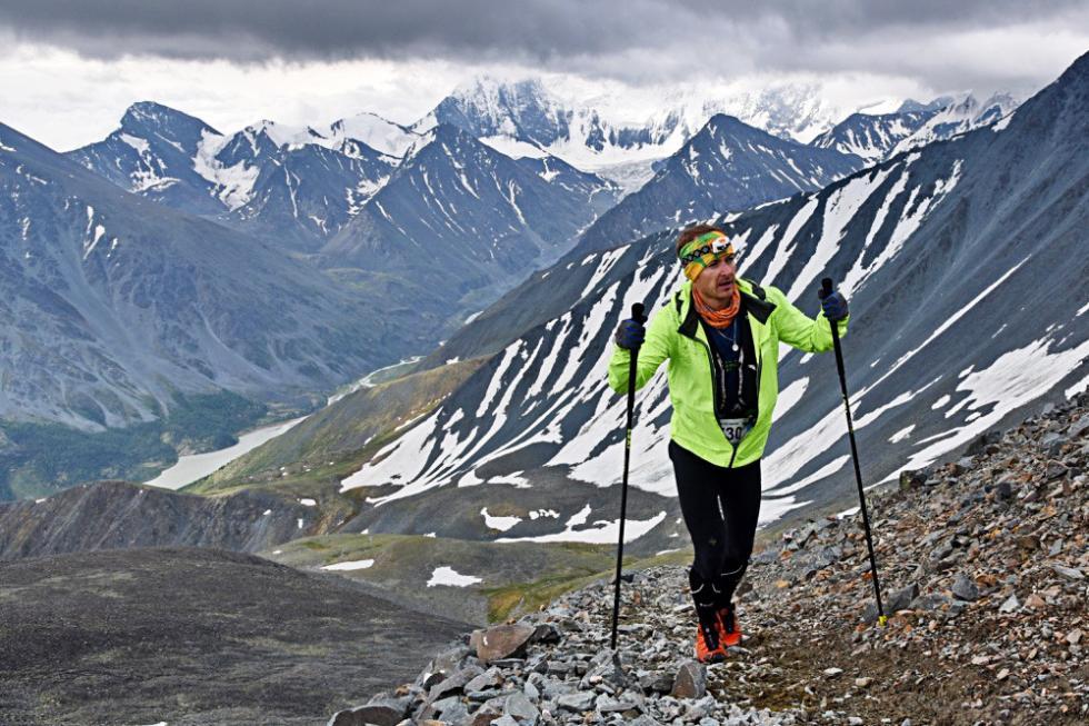 图片来源:Staniclav Chulkov / Altai Ultra-Trail