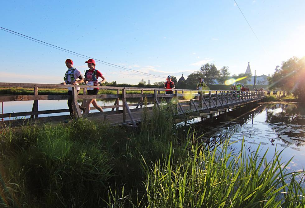图片来源:Running Heroes Russia