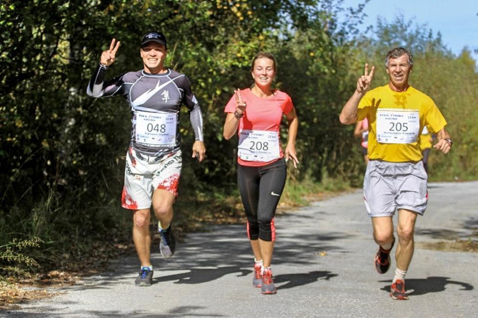 图片来源:baikalmarathon.com