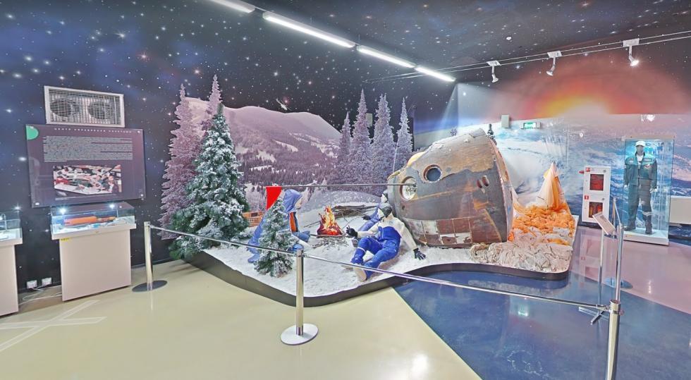 图片来源:kosmo-museum.ru