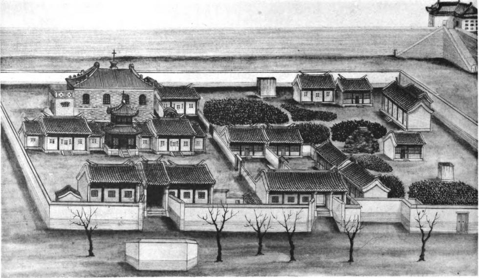 北馆。图片来源:Wikipedia