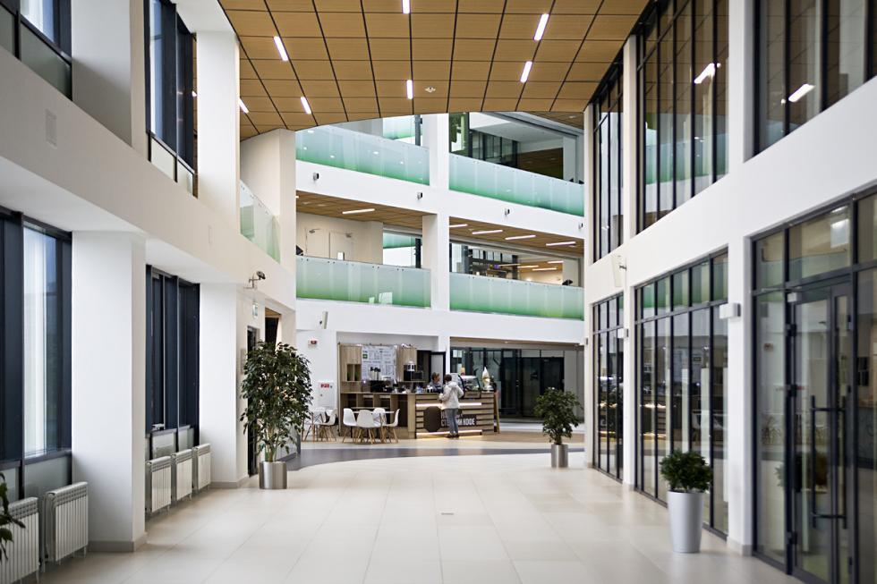 创新城大学。