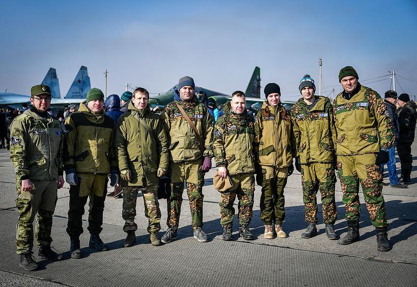 图片来源:Yury Smityuk / 塔斯社