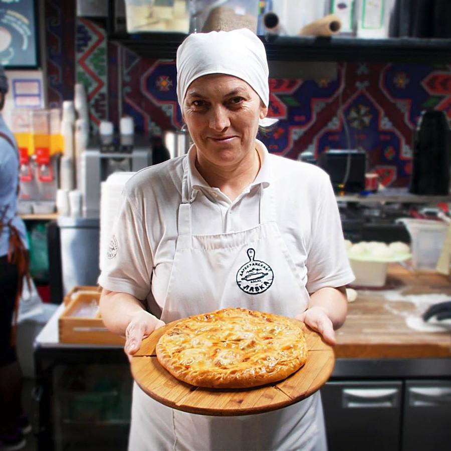 图片来源:达吉斯坦美食 / daglavka.com