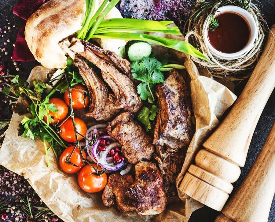 图片来源:鞑靼民族美食 / miradj.ru
